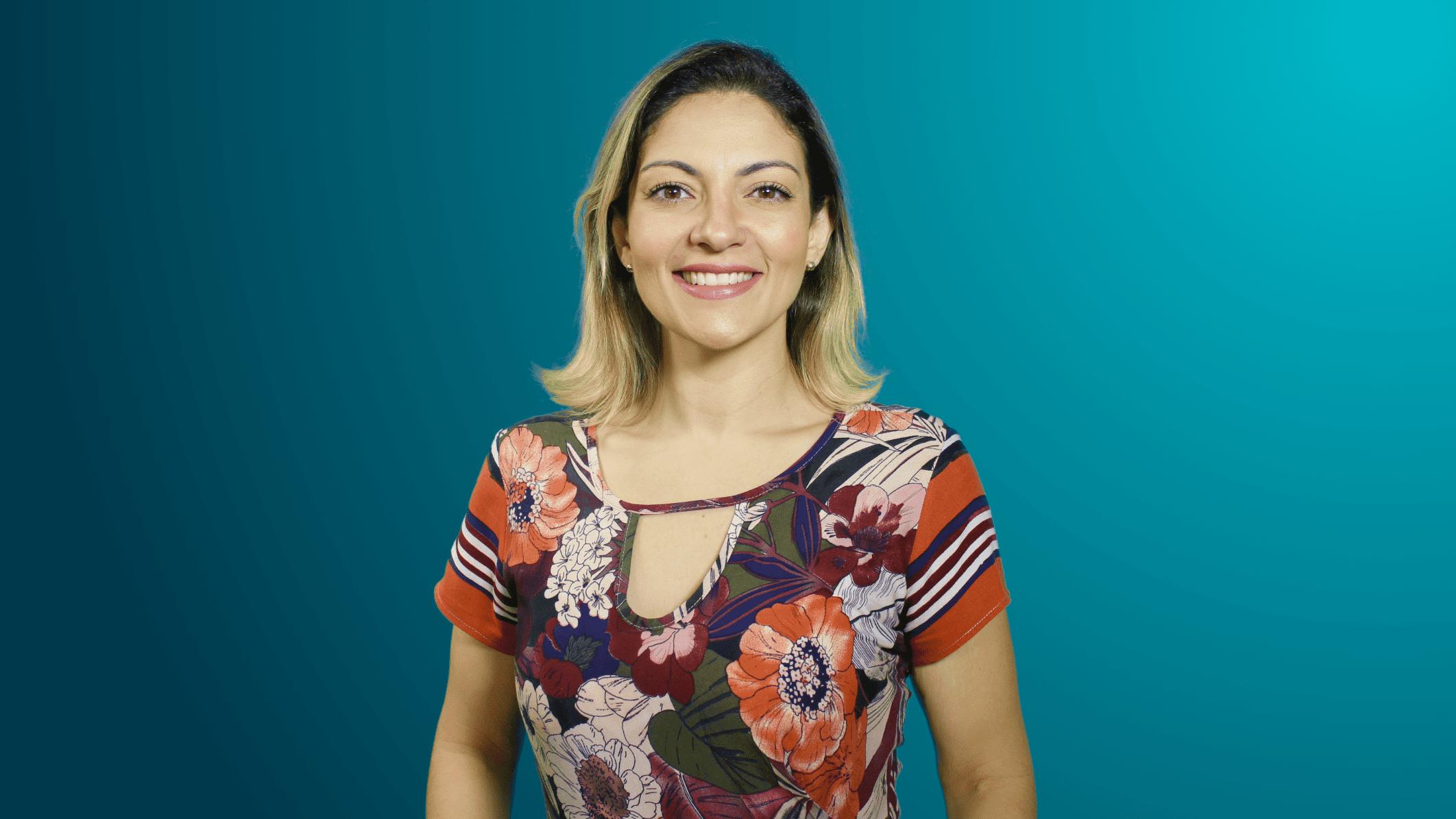 Daniela Damasceno Motta